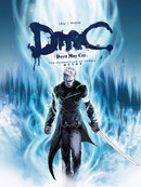 DMC:DEVIL MAY CRY漫画