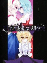 The doll of Alice