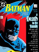 蝙蝠侠:家庭之死 第1话
