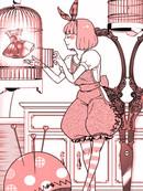 剪缝设计梦漫画