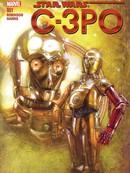 C-3PO:幻肢漫画