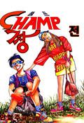 CHANP ZZANG漫画