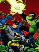 蝙蝠侠:英勇无畏漫画