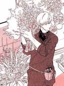 花与胡桃与甜蜜生活漫画