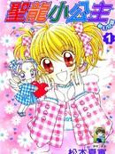 圣龙小公主梦幻奇迹 第5卷