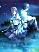 文学少女与渴求真爱的幽灵 第4话